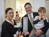 Familie Neubauer  / Foto: Roland Ferrigato