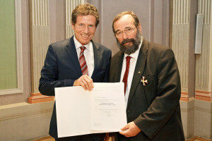 40 Jahre MAB in Österreich