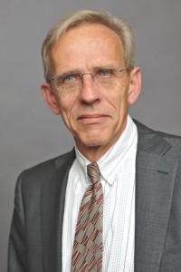 Wolfgang Baumjohann / ©Wikimedia Commons / Foto: Leopoldina / Markus Scholz
